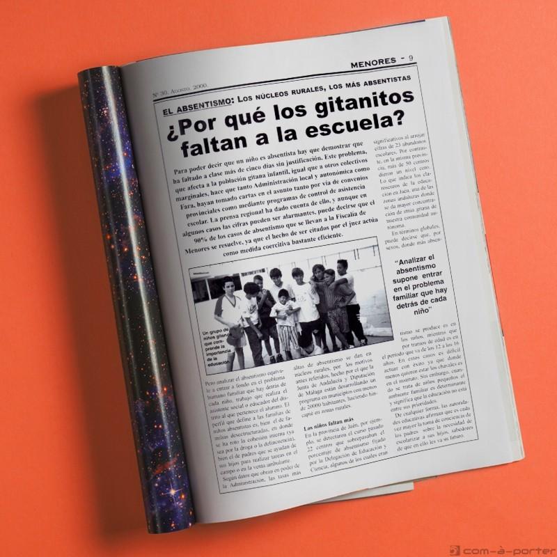 Revista VEDA KALI nº 30