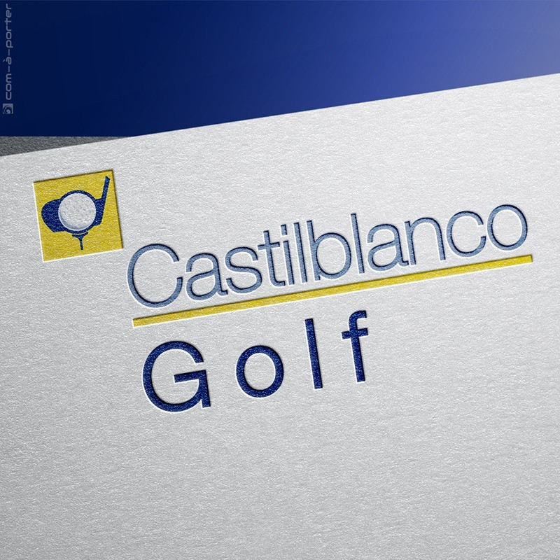 Logotipos de Castilblanco Golf