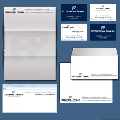 Imagen Corporativa de Accounting & Payroll