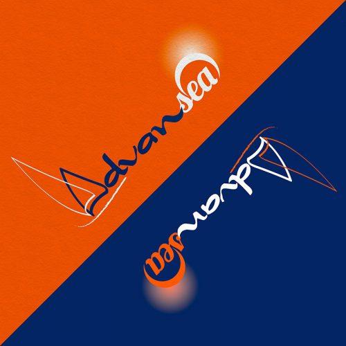 Logotipo de AdvanSea