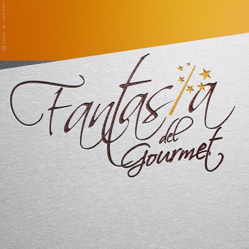 Logotipo de Fantasía del Gourmet