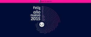 Com-à-porter os desea un magnífico 2015