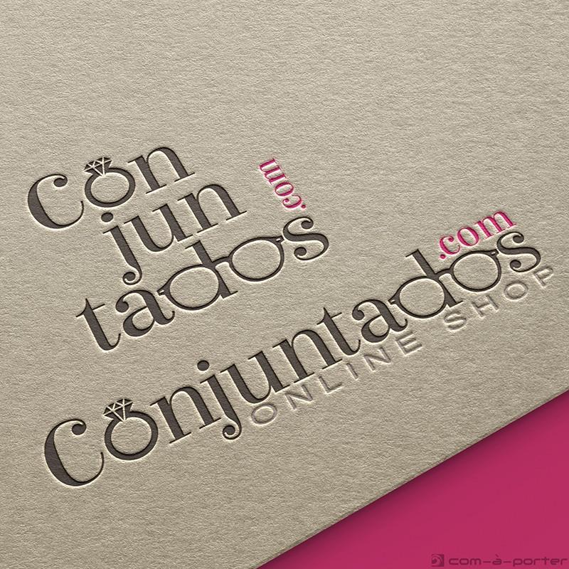 Logotipo de Conjuntados.com