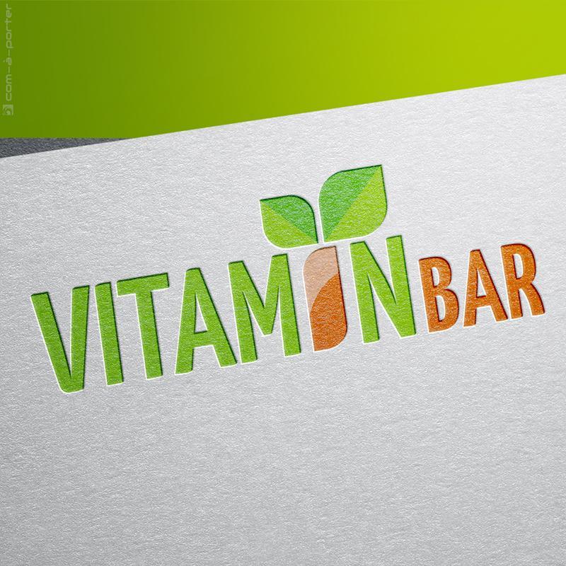 Logotipo de VitaminBar