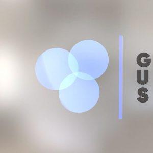 Logo animado con música para Global University Systems