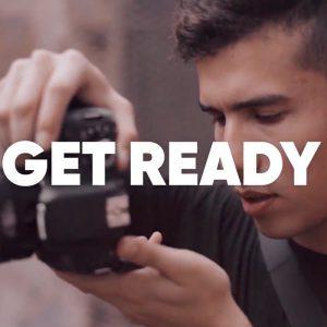 Vídeo Intro para concurso de fotografía de Global University Systems