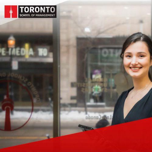 Videotutoriales de la página web Toronto School of Management