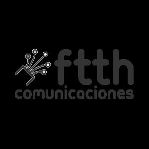 Nuestros Clientes. FTTH Comunicaciones