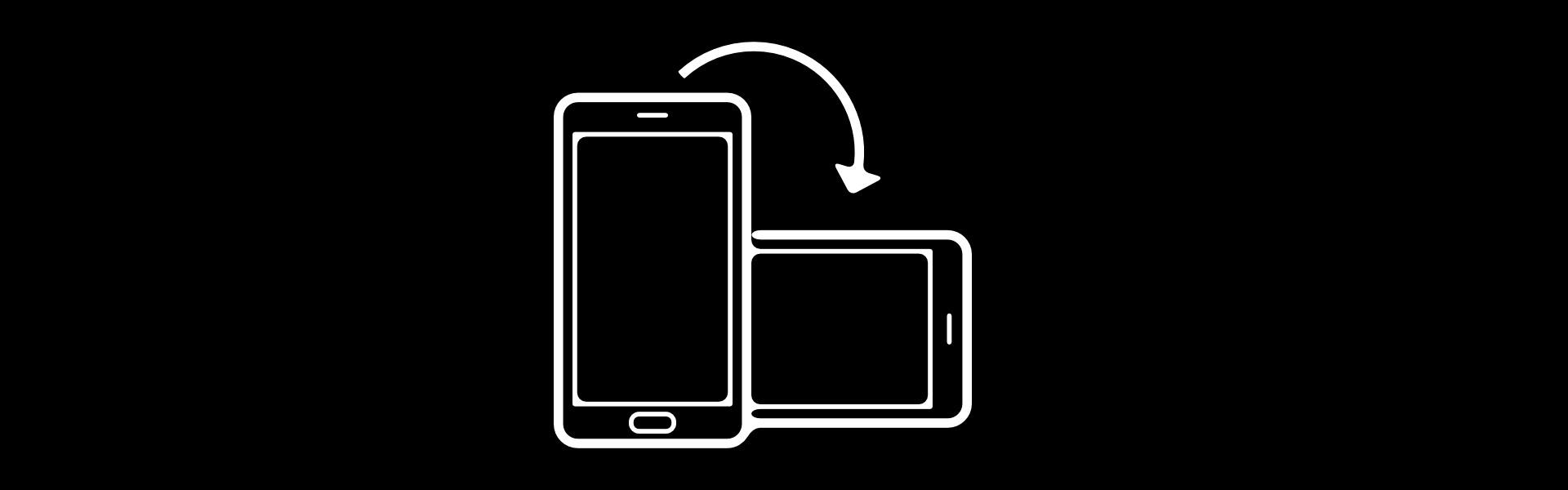 Cómo «bloquear» una web en un móvil horizontal (landscape)