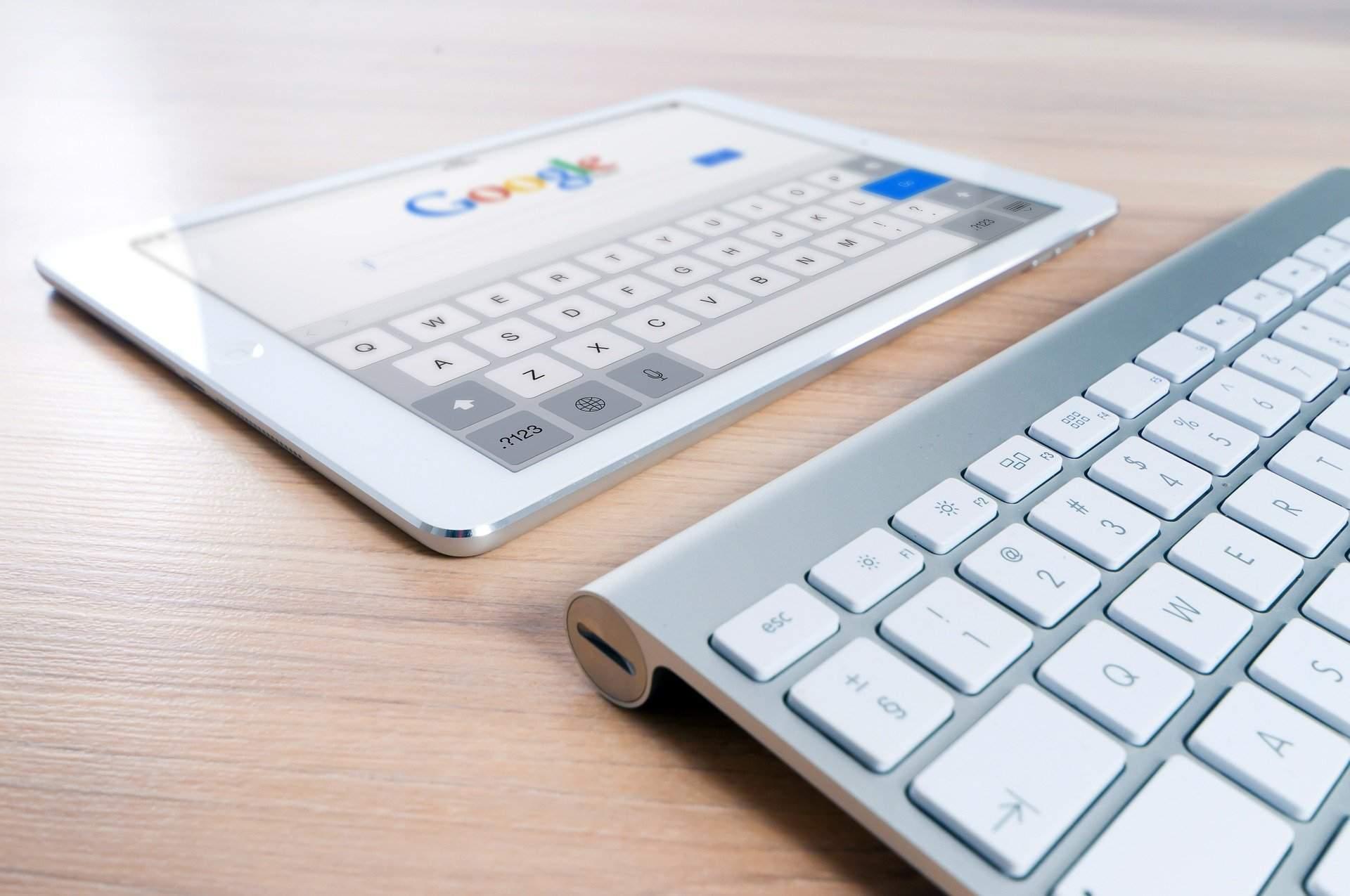 Las palabras de transición SEO y Google