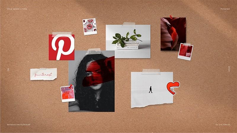Ilustraciones nostálgicas de un tiempo pasado: Pinterest