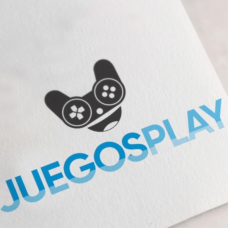 Logotipo de Juegos-Play (actualizado 2020)