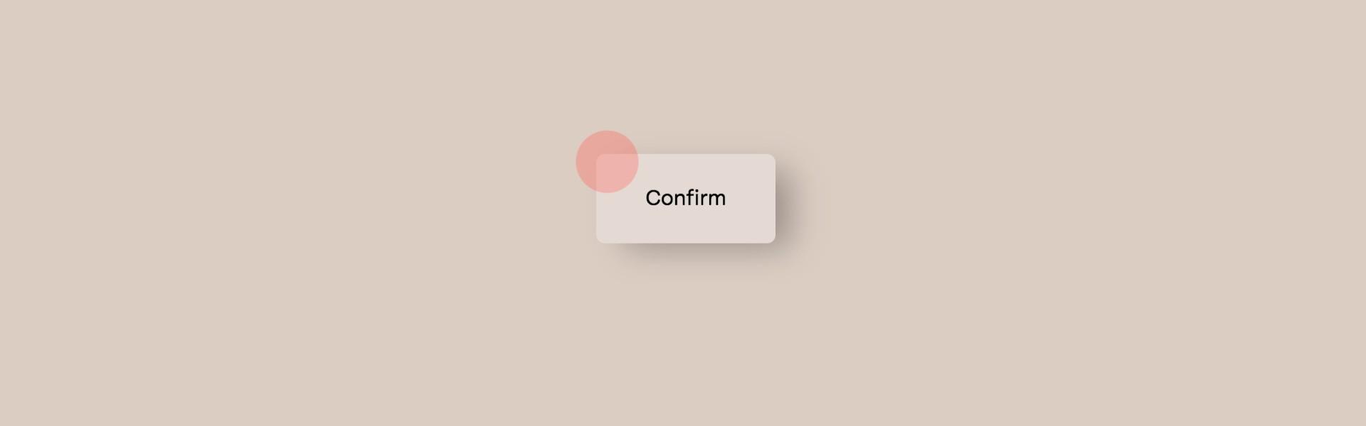 Botones magnéticos, cómo crearlos en HTML