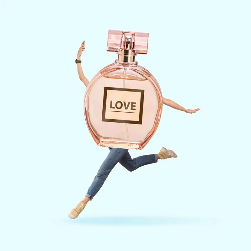 Aromas y olores para asociar una marca o producto