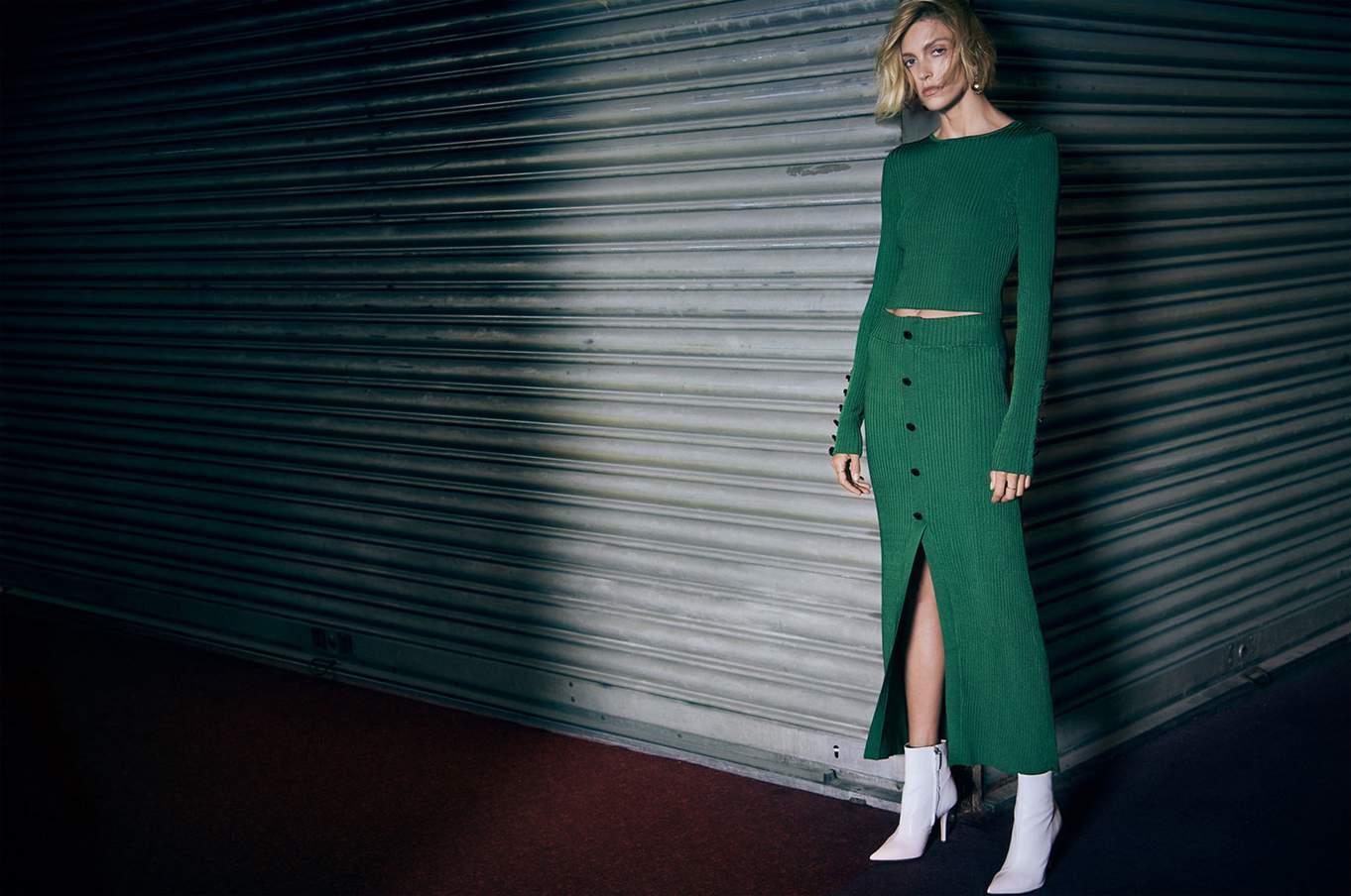 La estrategia publicitaria de Zara