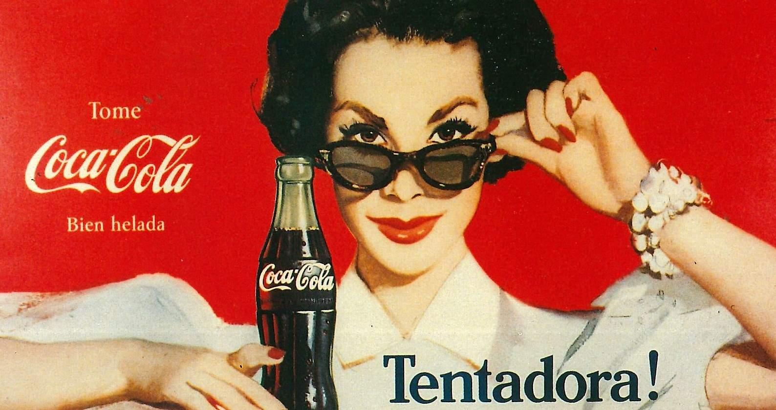 La publicidad en la Segunda Guerra Mundial