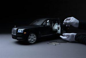 Rolls-Royce, una marca tan exquisita como lujosa