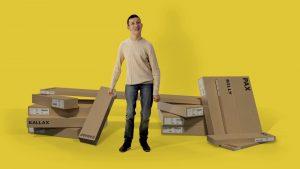 ThisAbles, una campaña maravillosa de IKEA
