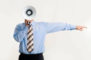 Voz Pasiva y SEO, por qué no debes utilizarla