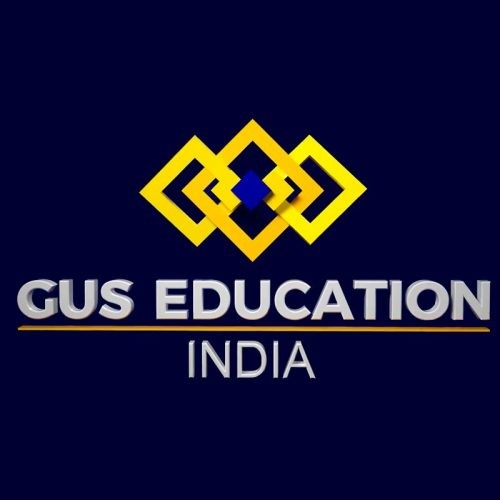 Cabecera para vídeos de GUS Education India