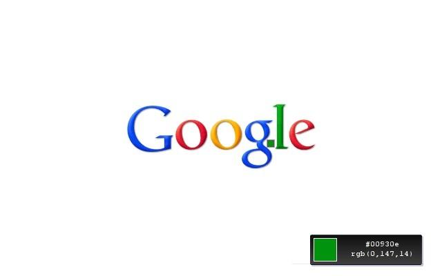 Descubre qué colores está usando una página web con Eye Dropper