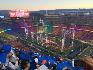 La Super Bowl y su publicidad multimillonaria