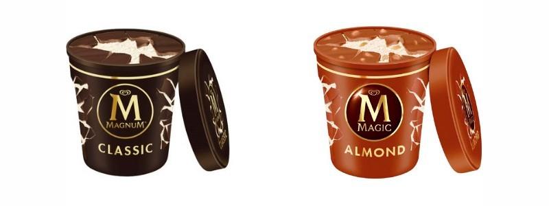Magnum es Magic en Grecia
