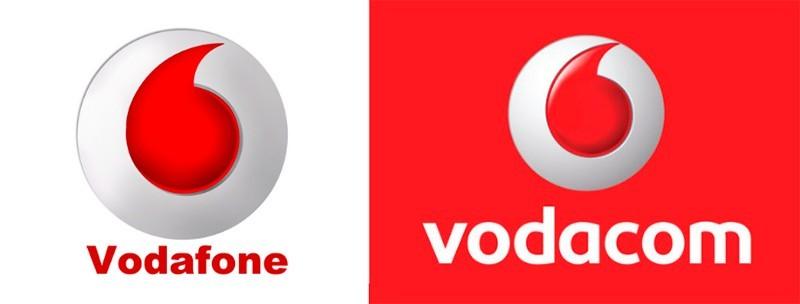 Vodafone mutó a Vodacom en África