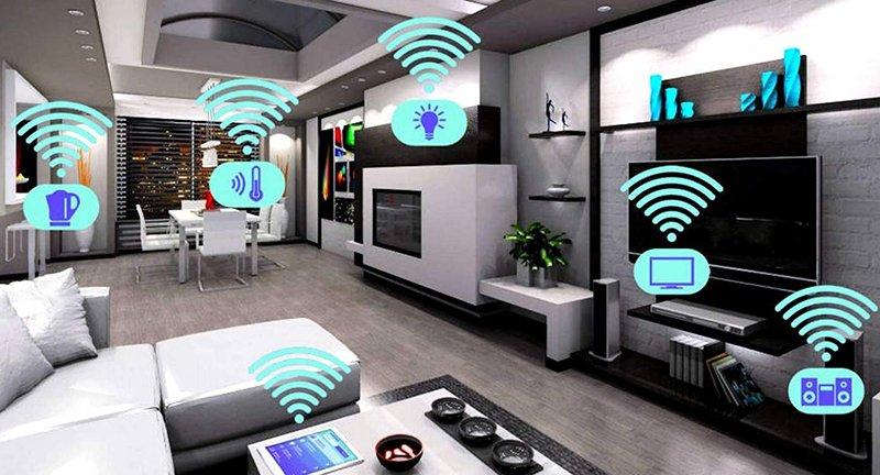 Internet de las cosas en tu propia casa