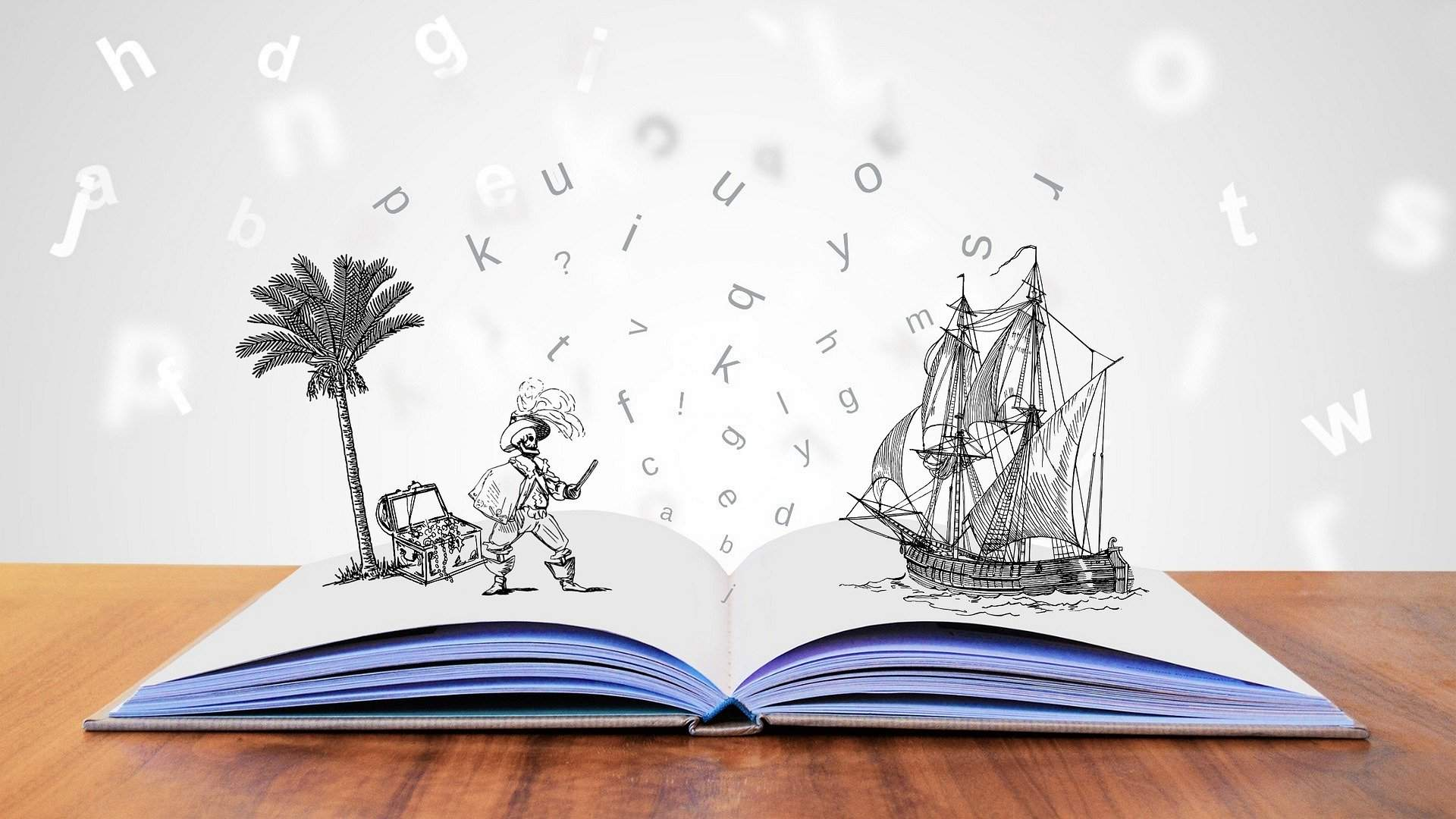 Storytelling: técnicas para contar una historia