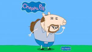 Cheppa Pig, los memes no dan tregua a Pablo Iglesias