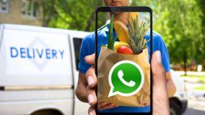 Comprar por WhatsApp, una nueva función