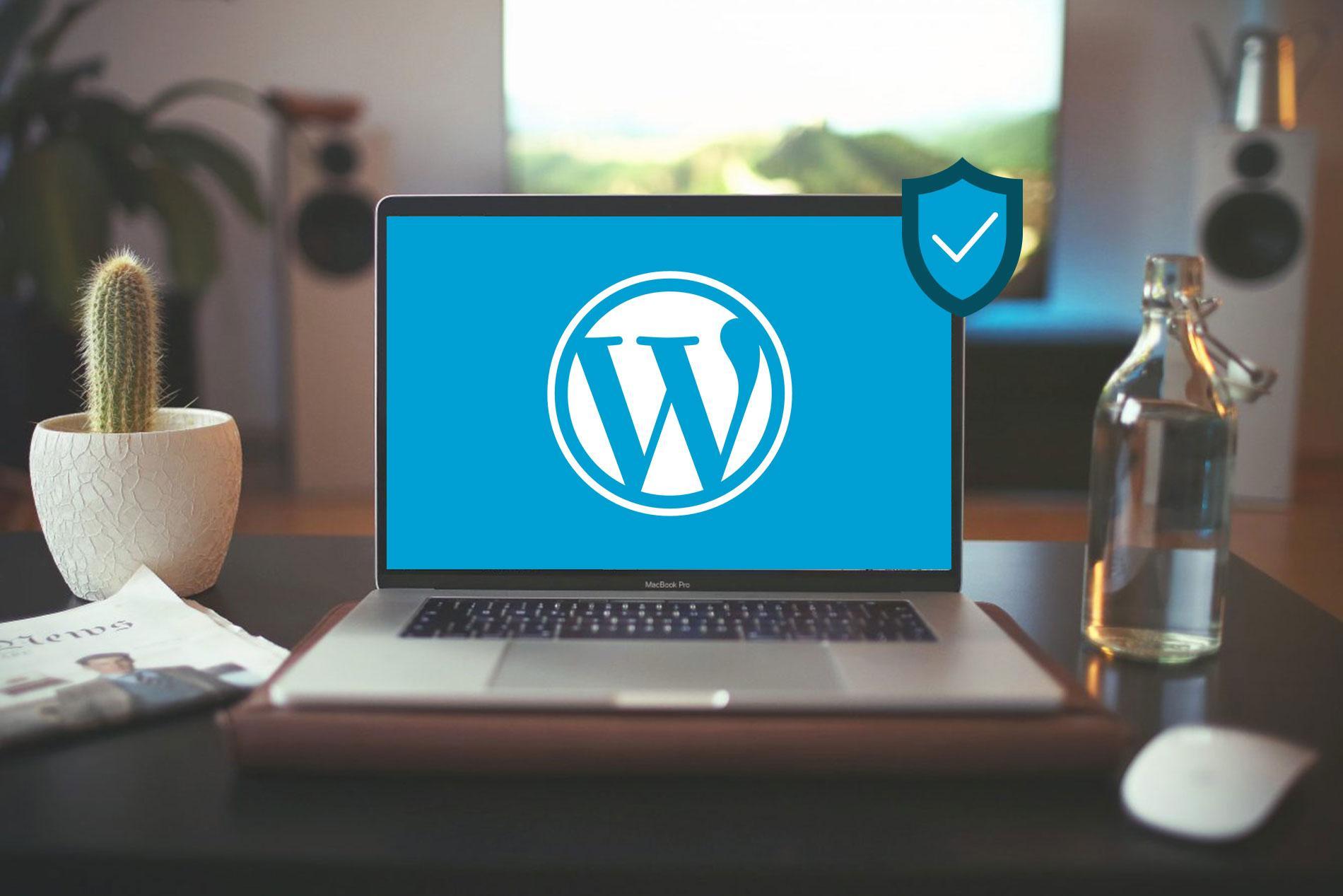 Mejora la seguridad de tu página web en WordPress