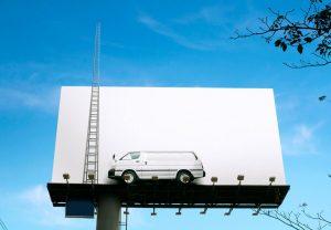 Vallas de carretera, ventajas de la publicidad exterior