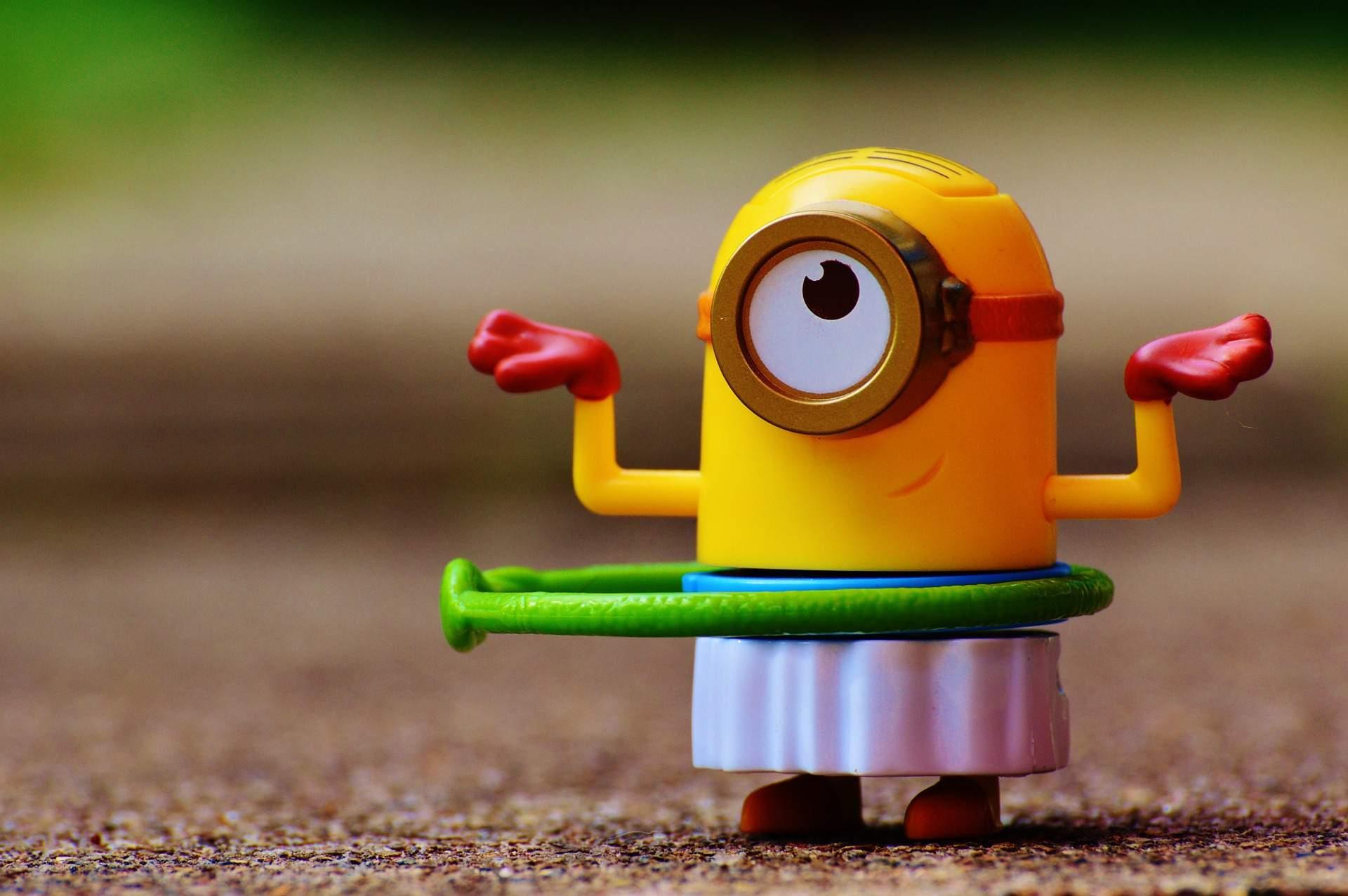 Anuncios de juguetes: evolución