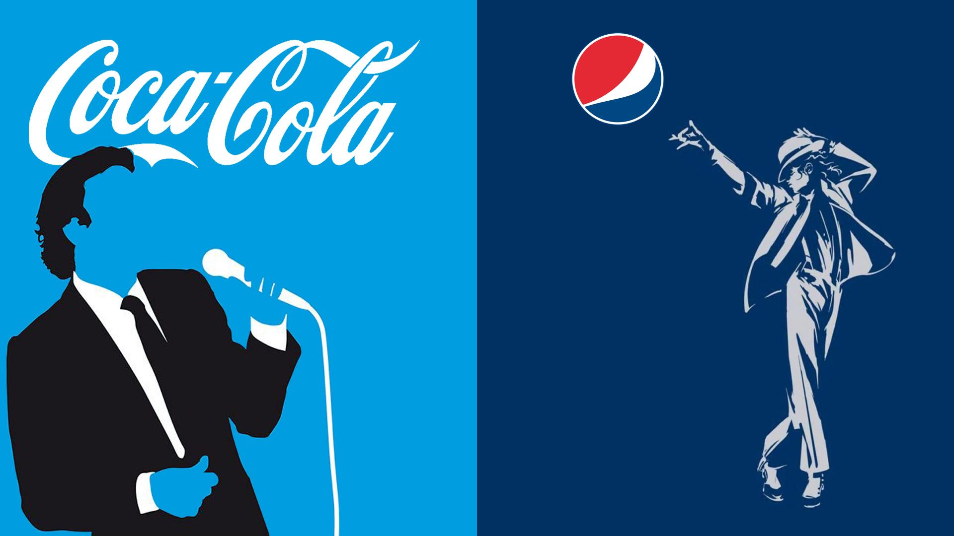 Julio Iglesias contra Michael Jackson