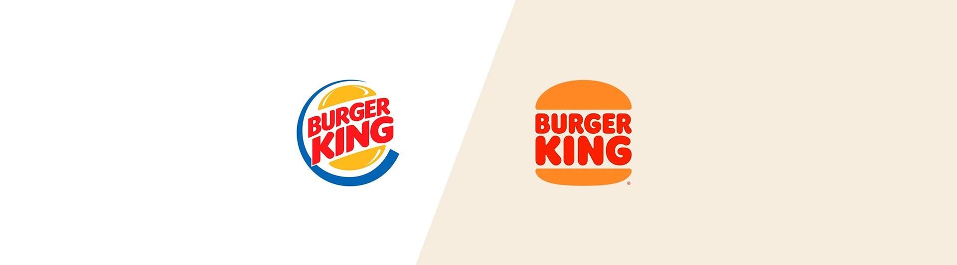 Rebrand de Burger King para 2021