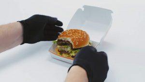 El nuevo packaging de McDonald's