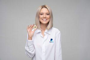 PayPal se suma a la moda del Bitcoin