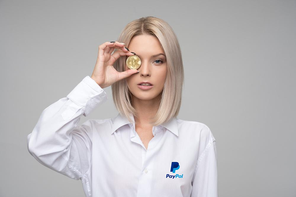 PayPal va a por todas con los bitcoins