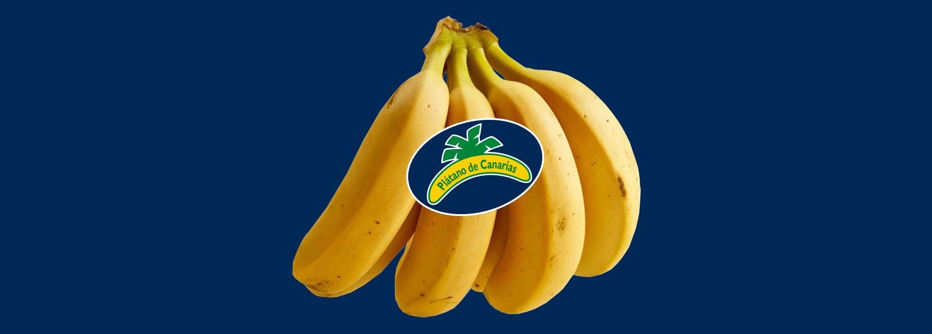 Saborea cada Día. Una campaña del plátano de Canarias