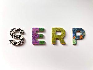 SERP, suena mucho más molón en inglés