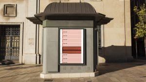 KitKat y Zoom en una campaña de marketing
