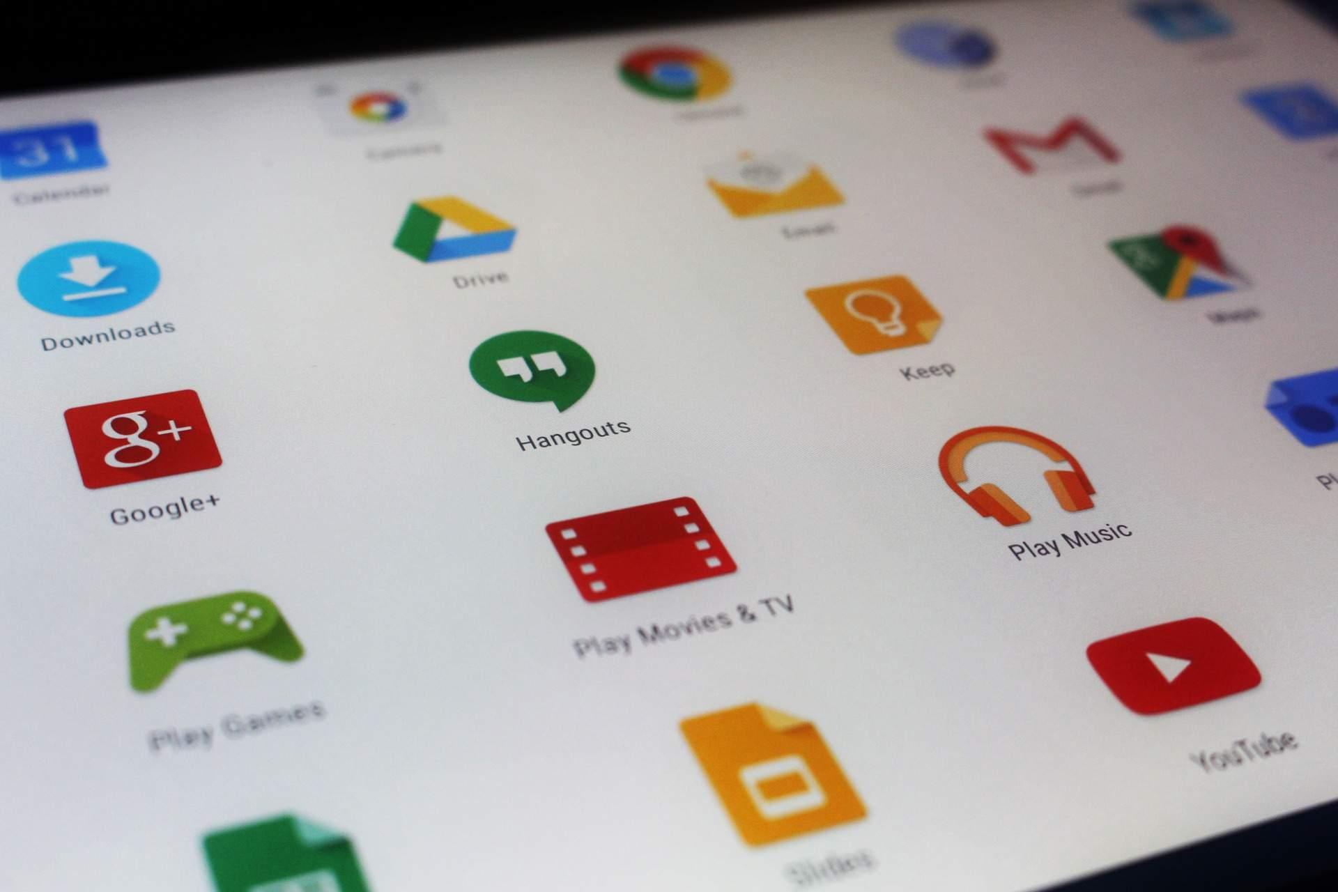 Las 5 apps más descargadas de 2020
