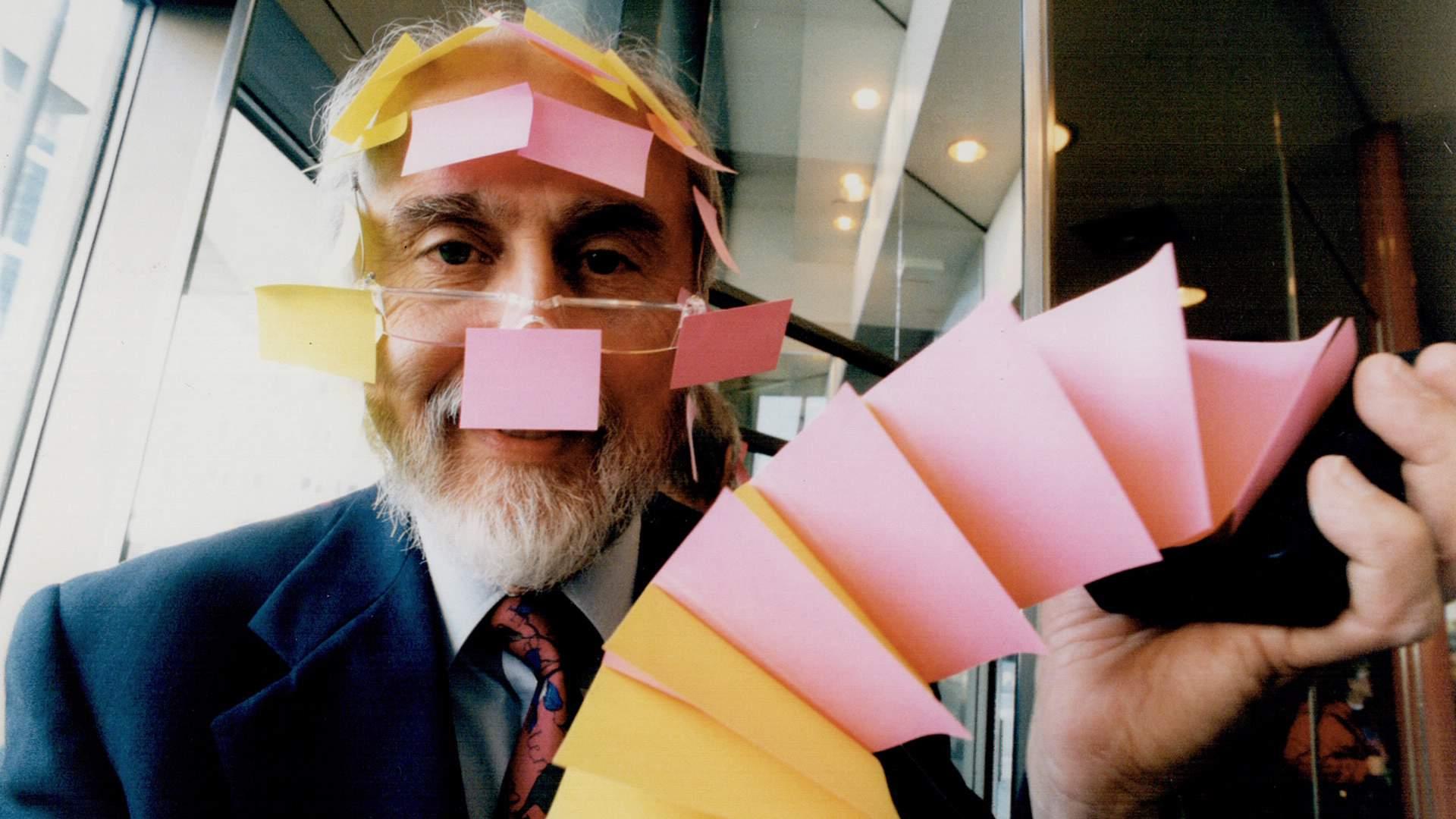 Post-It, de fracaso a éxito