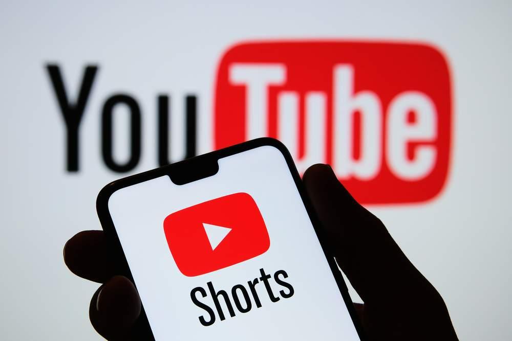 YouTube Shorts Videos