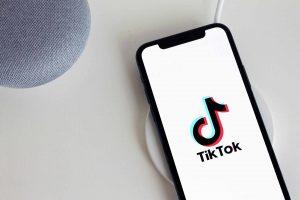 El top 5 de Tiktok