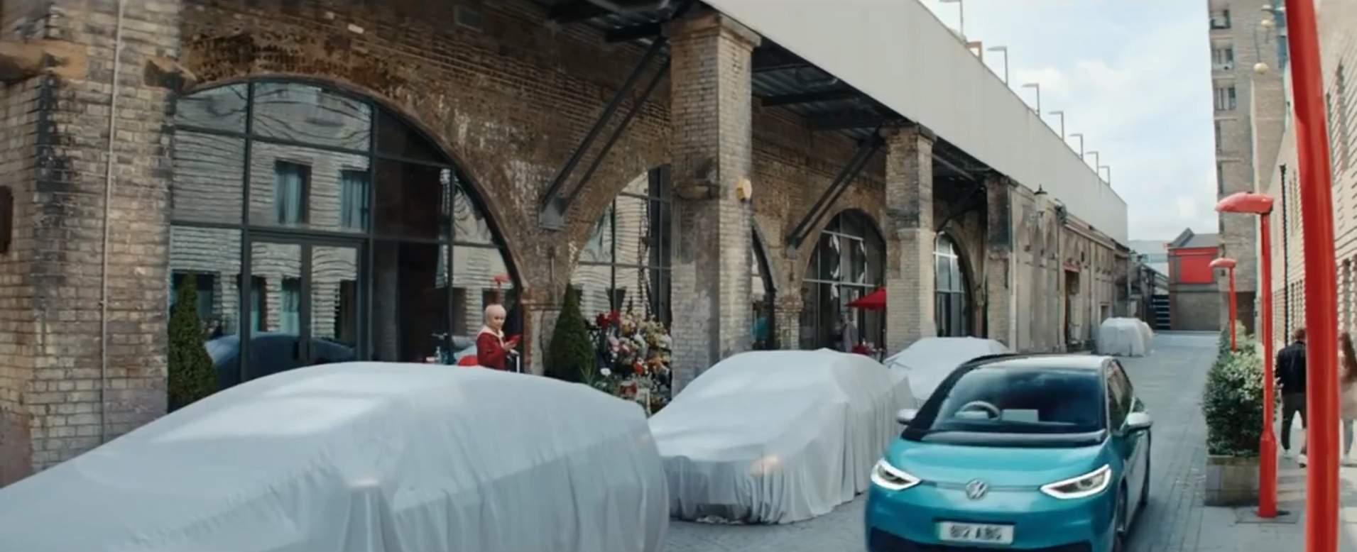 La competencia oculta de Volkswagen